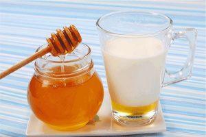 honey_milk_mask