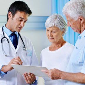 Health Care for the Elderly