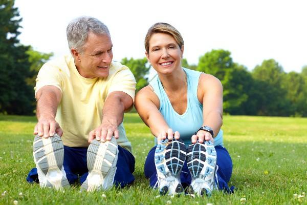 ออกกำลังกาย ข้อเข่าเสื่อม