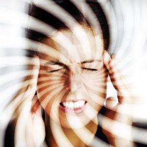 หญิง เสี่ยง อาการ บ้าน หมุน