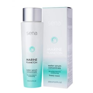 Sena Marine Plankton Water Serum Concentrate 150 ml.