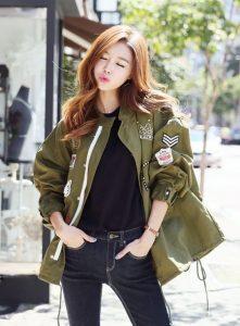 Korean Fashion1