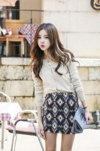 Korean Fashion7
