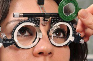 วิธีรักษาสายตาสั้นเทียม