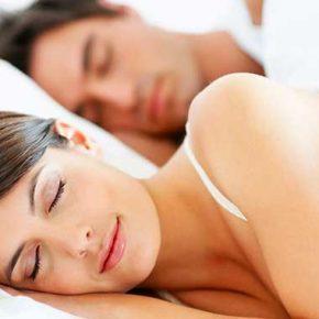 วิธีทำให้นอนหลับง่าย หลับเร็ว