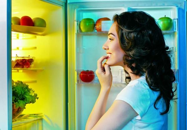 อาหารแคลอรีต่ำ กินตอนดึกอิ่มสบายท้อง ช่วยให้นอนหลับสบาย