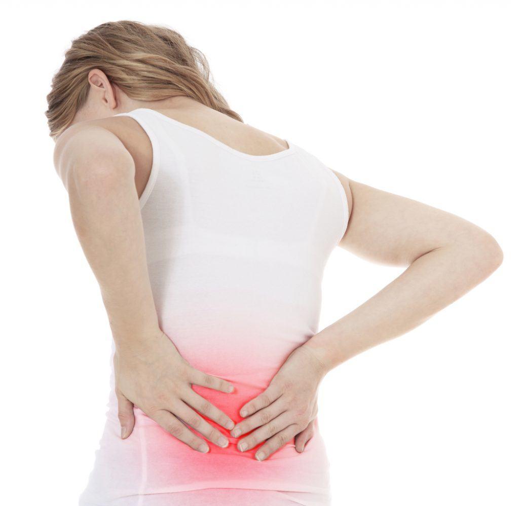 โรคโพรงกระดูกสันหลังตีบแคบ เกิดจาก