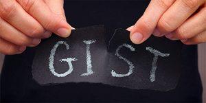 gist คือโรคอะไร