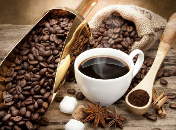 โทษของการดื่มกาแฟ มากเกินไป