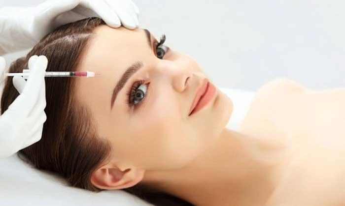 ประโยชน์ของการฉีด botox