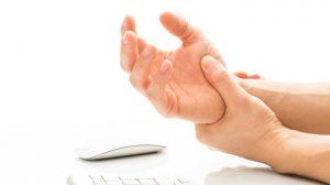 carpal_tunnel_syndrome ปวดข้อนิ้วมือ ชาเฉพาะนิ้ว