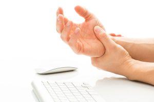 อาการ ปวดข้อนิ้วมือและชา