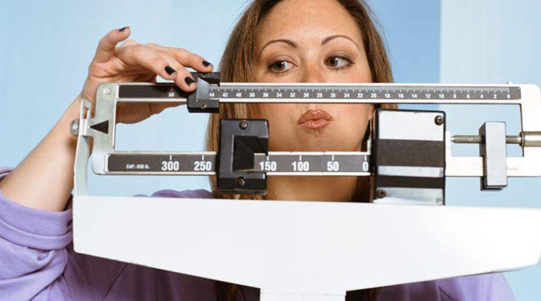 สภาวะน้ำหนักนิ่ง คืออะไร