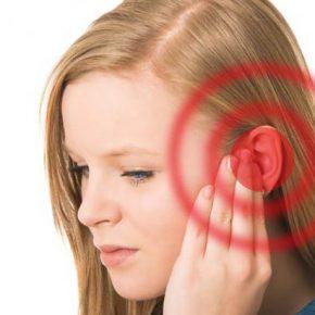 อาการหูอื้อ หูอื้อข้างเดียว หูอื้อข้างขวา หูอื้อข้างซ้าย