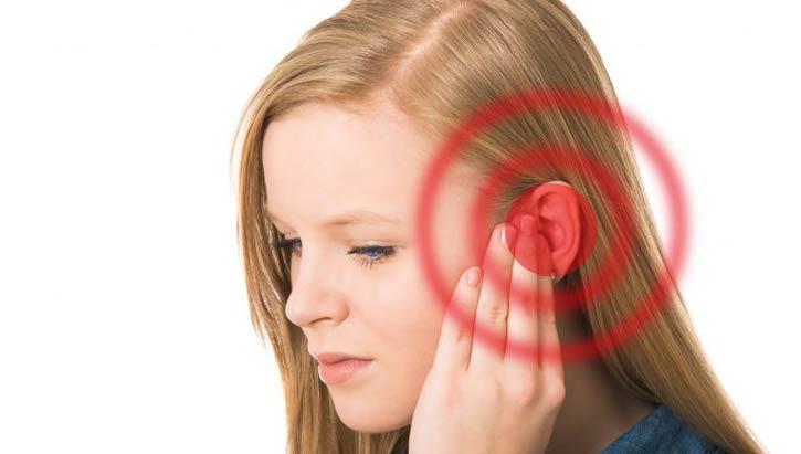 หูอื้อ หูอื้อข้างเดียว หูอื้อข้างขวา หูอื้อข้างซ้าย
