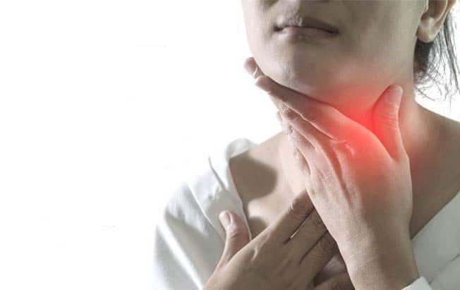 รักษา อาการ วัณโรคต่อมน้ําเหลือง pantip