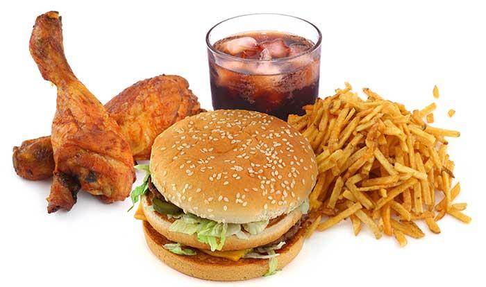 สาเหตุ อาหารทำให้อ้วนลงพุง