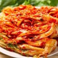 Food-Kimchi