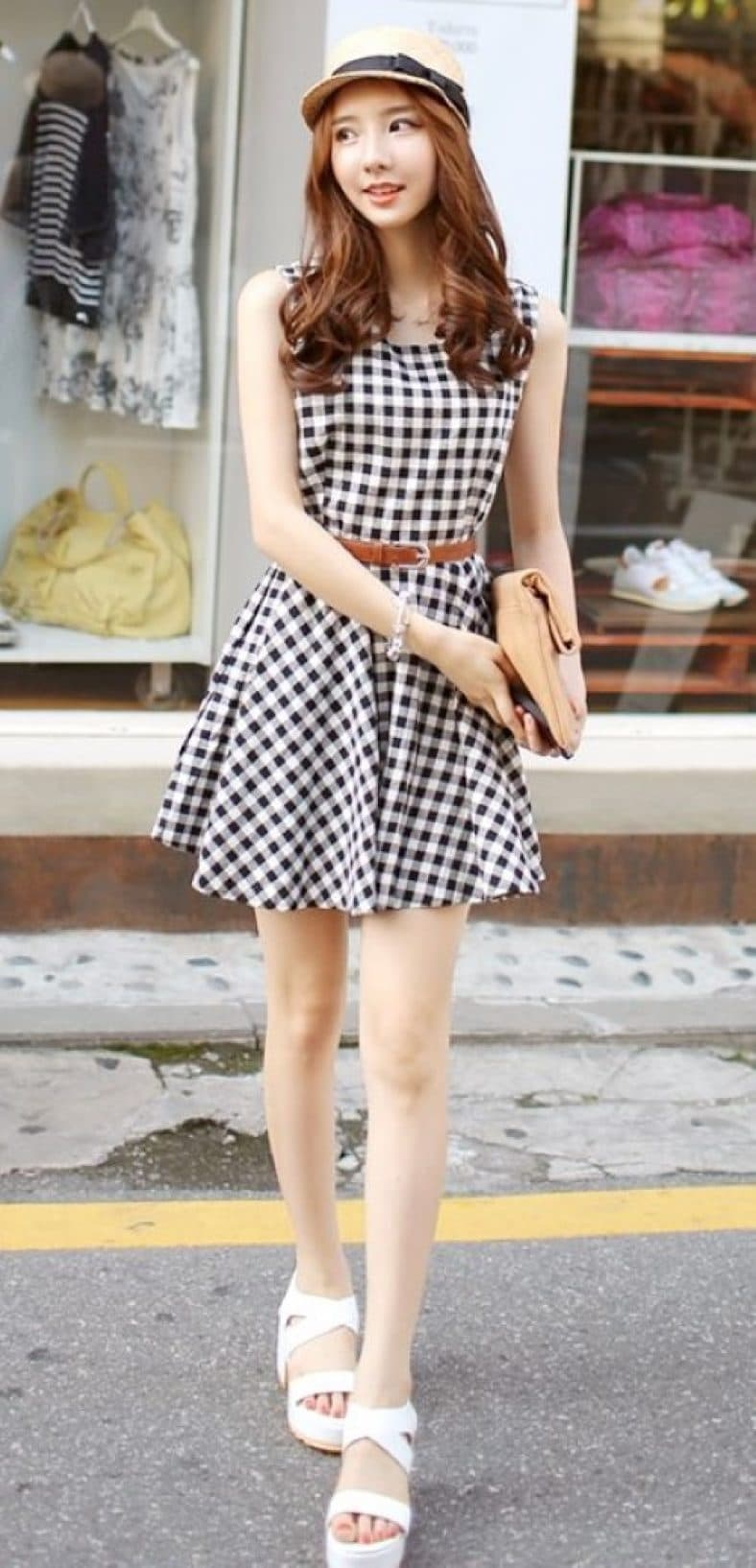 Asian fashion clothes online 29