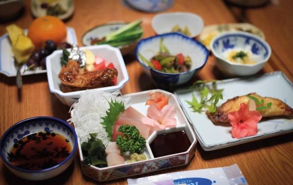 ประโยชน์ของเครื่องเคียงอาหารญี่ปุ่น