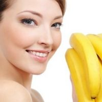 Banana-mask-for-your-beauty