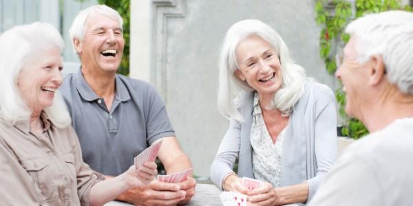 10 วิธีดูแลสุขภาพจิตผู้สูงอายุ ยืดคุณภาพชีวิตให้อยู่กับลูกหลานยาวนานขึ้น 1