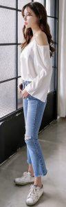 high waist jeans_2
