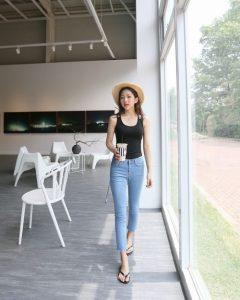 high waist jeans_8
