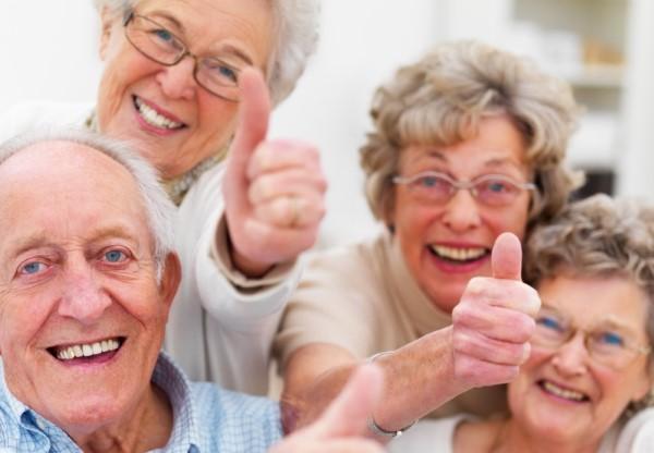 วิธีดูแลสุขภาพจิตผู้สูงอายุ