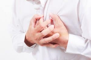 Cardiomegaly 1