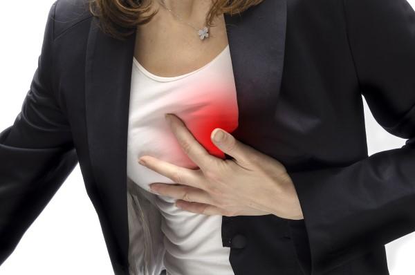 โรคกล้ามเนื้อหัวใจขาดเลือด อาการ วิธีการรักษา