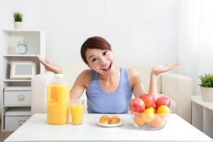 foods high in estrogen1
