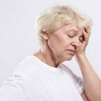 Chronic dizziness