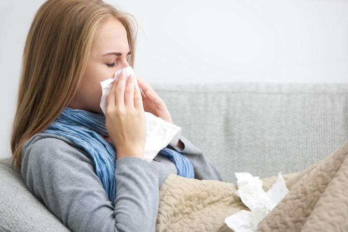 อาการ โรคภูมิแพ้หูคอจมูก วิธีรักษา