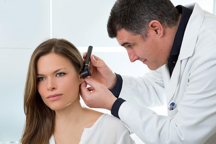 โรคหูดับ โรคร้ายของคนรุ่นใหม่ที่อาจเกิดขึ้นได้กับคุณ ! 1