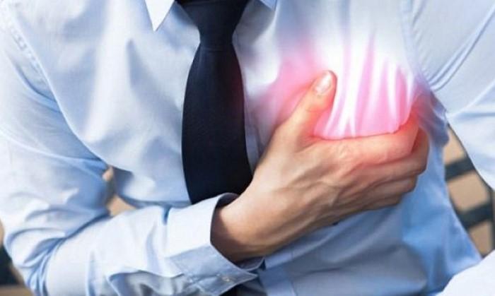 โรคกล้ามเนื้อหัวใจอักเสบ อันตรายถึงแก่ชีวิต หากรักษาไม่ทันการณ์ 1