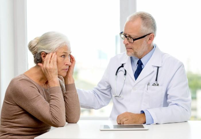 โรคน้ำเกินในโพรงสมอง Normal Pressure Hydrocephalus  NPH