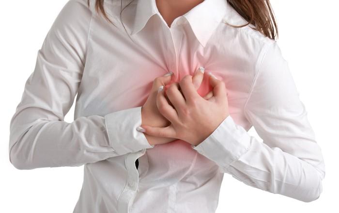 โรคเยื่อหุ้มหัวใจอักเสบ โรคเกี่ยวกับหัวใจที่พบได้ในทุกเพศทุกวัย 2