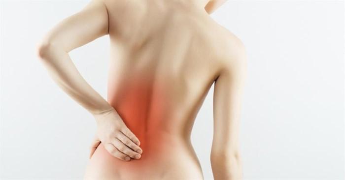 โรคกระดูกสันหลังเสื่อม Spondylosis