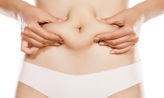 ภาวะไขมันในช่องท้อง Visceral Fat