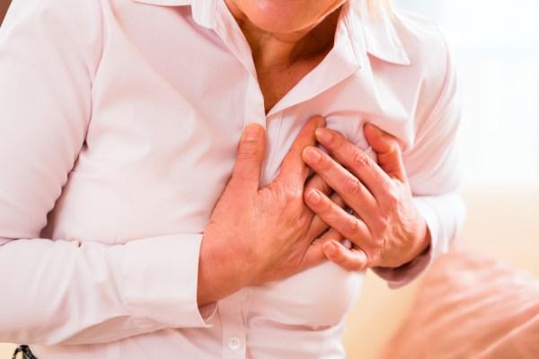 โรคผนังกั้นหัวใจห้องบนรั่ว