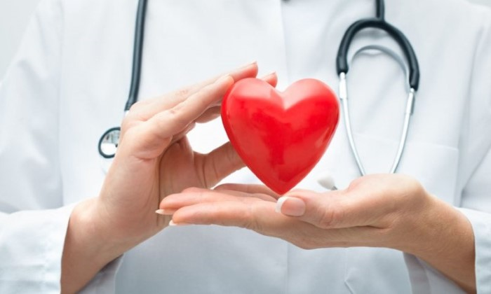 โรคลิ้นหัวใจ ภัยเงียบที่คุกคามสุขภาพอย่างที่หลายคนไม่รู้ตัว 1