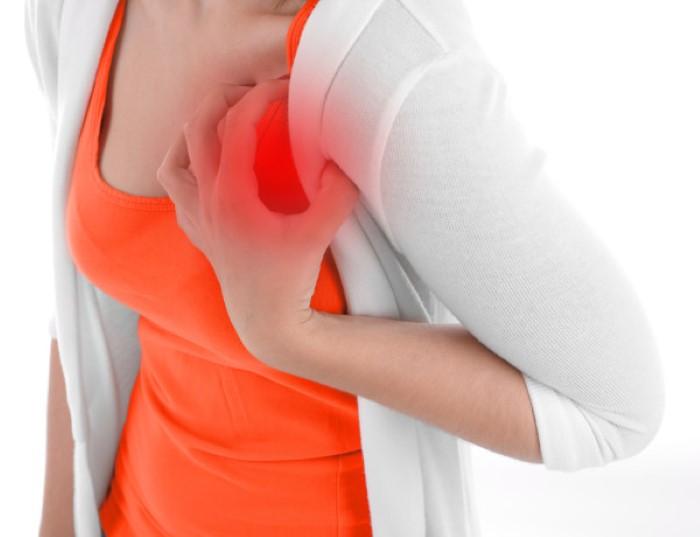 โรคผนังกั้นหัวใจห้องล่างรั่ว vsd
