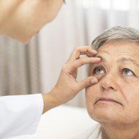 โรคต้อกระจกในผู้สูงอายุ