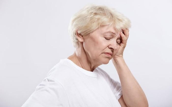 ภาวะซีดในผู้สูงอายุ