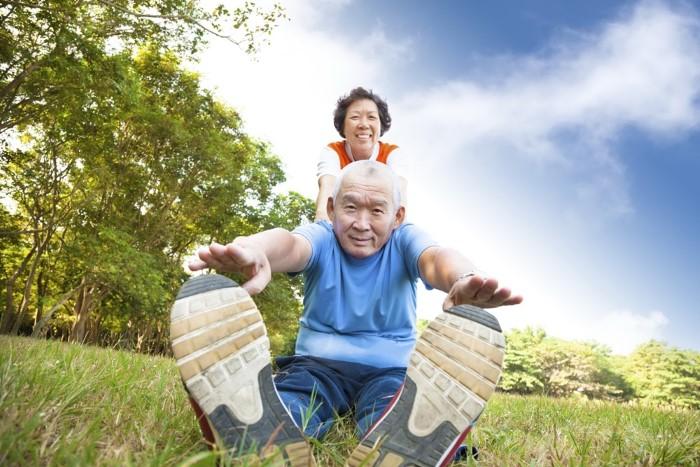 สุขภาพหัวใจและกระดูก 2 ส่วนสำคัญที่คนวัย 40 Up ต้องใส่ใจดูแล 1