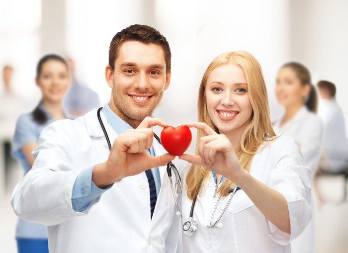 โรงพยาบาลรักษาโรคหัวใจ