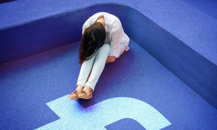 โรคซึมเศร้าจากเฟซบุ๊ก