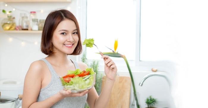keto-diet ลดน้ำหนักคีโต
