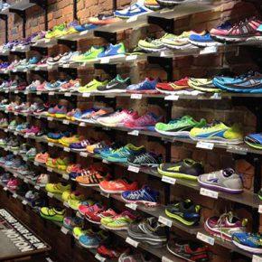 รองเท้าวิ่งผู้หญิง 2019 ยี่ห้อไหนดี